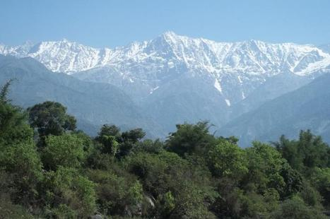 Terra de Dhauladhar – Dharamshala | viagem para india | Scoop.it