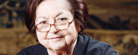 Françoise Héritier : « L'injustice et la violence envers les femmes sont universelles » - Politis | #Prostitution : Enjeux politiques et sociétaux (French AND English) | Scoop.it