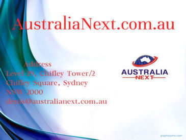 Australia Next - Australian Employment Portal | Other Business Services | Gumtree Australia North Sydney Area - North Sydney | 1044854138 | Find a job in Australia | Scoop.it