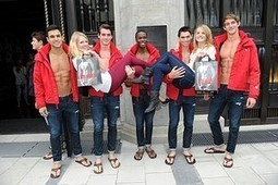 Abercrombie Offends: Blame The CEO Or Blame Ourselves? | Public Relations & Social Media Insight | Scoop.it