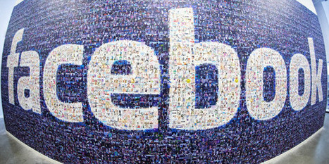 Facebook Crosses The Line With New Facebook MessengerApp - The New Bull @ 100.3 | Culture, Bodies & Technology | Scoop.it