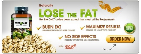 Vitamax Green Coffee Diet Reviews – Burn Fat Faster than Ever Now! | Linda Craft | Scoop.it