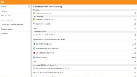 Moodle Mobile for Windows 8.1 and Windows Phone is out! | Moodle and Web 2.0 | Scoop.it