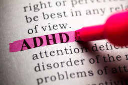 ADHD: Scientists discover brain's anti-distraction system | Miss Mandy's Online Finds | Scoop.it
