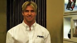James Ellison on his return to MotoGP | MotoGP World | Scoop.it