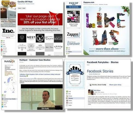 10 Tips to Optimize Your Facebook Page for Brand Visibility   Social @ Blogging Tracker   Everything Facebook   Scoop.it
