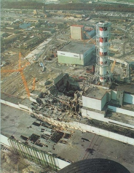 5 Worst Nuclear Accidents in History | BrainLagoon | Nuclear plant disasters | Scoop.it