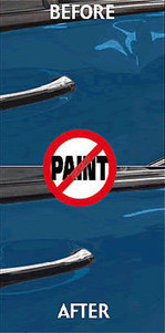 Dent Doctor will Make Your Car Look Like New...Today! | Dent Repair | Scoop.it