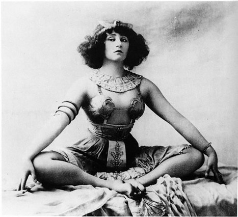 Lessons We Can Learn from Colette | Vintage and Retro Style | Scoop.it