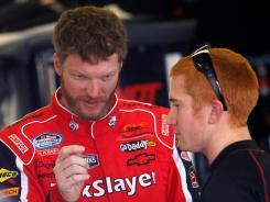 Dale Earnhardt Jr. the owner reveals savvy business side- USA Today   Daily NASCAR News   Scoop.it