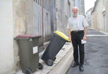 Cognac : paiement des déchets selon le poids de votre poubelle ? | Déchets | Scoop.it