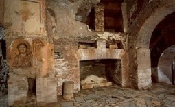 Visitare le Catacombe di Roma: orari e percorsi | Rome Guide: diario di Viaggio | Travel Guide about Rome, Italy | Scoop.it