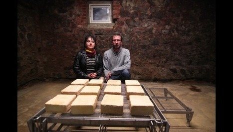 Marbaix : le dernier affineur de maroilles du village met la clé sous la porte   The Voice of Cheese   Scoop.it