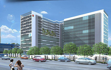 High-end Business centre at Mount Road, Chennai   Real Estate   Scoop.it