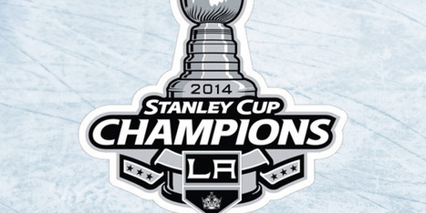 Social Media Lessons From The Stanley Cup Champion Of Twitter - Marketing Land | Social Media Tutors | Scoop.it