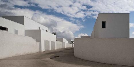 Premio Europeo di Architettura Ugo Rivolta 2013 » 26 – NUNZIO GABRIELE SCIVERES – A2M Social housing, Marina di Ragusa (IT) | Marketing & Publicity | Scoop.it