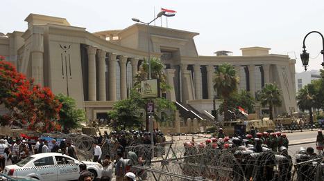 """Egypte : les Frères musulmans dénoncent un """"coup d'Etat""""   Égypt-actus   Scoop.it"""