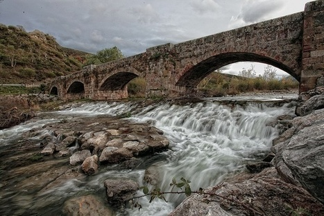 Rechazo enérgico a las propuestas de regulación del río Oja | ECO-DIARIO-ALTERNATIVO | Scoop.it