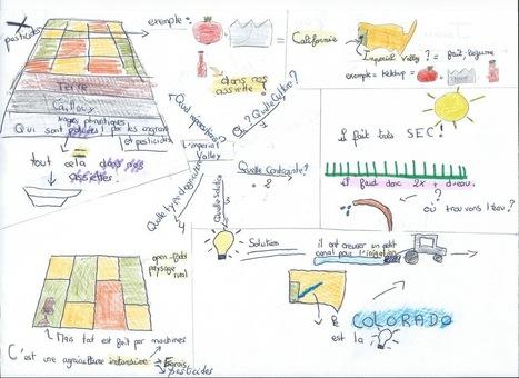 Comment améliorer ma carte mentale ? | Classemapping | Scoop.it