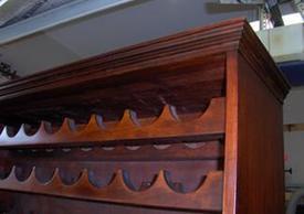 Wine Storage Cabinet Plans Plans plans for wood bar | w4ck | PDF Plans | Scoop.it