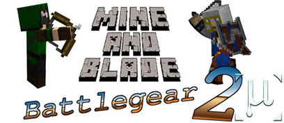 Mine & Blade: Battlegear 2 Mod for Minecraft 1.6.4/1.6.2/1.5.2 | Minecraft 1.6.4  Mods | Scoop.it