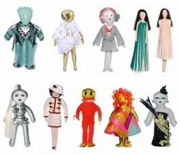 Les Frimousses de créateurs de l'Unicef fêtent leurs 10 ans ! | Accessoires de Mode | Scoop.it