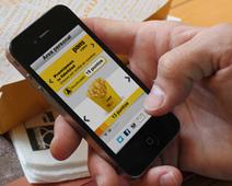 Menos de la mitad de las tiendas online están optimizadas para ... - Puro Marketing | Marketing | Scoop.it