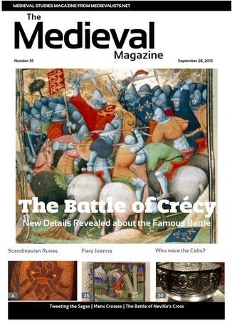 Top 10 Medieval Videos of 2015 - Medievalists.net | History 2[+or less 3].0 | Scoop.it