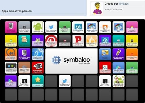 Crea y aprende con Laura: Symbaloo de Apps educativas Android de Inma Contreras @inmitacs | Edu-Recursos 2.0 | Scoop.it