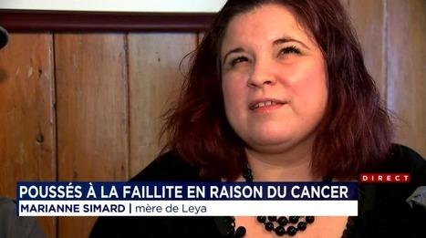 Cancer et dettes : des gens d'affaires non assurés font faillite | Assurance vie au Québec | Scoop.it
