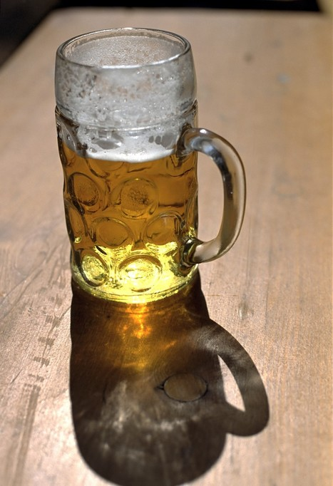 Beer-Drinking Champ Dies After Contest | Sustability | Scoop.it