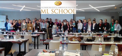 Lallemand Oenology 2016 International ML School : successful master classes on malolactic fermentation | Latests news in Wine Fermentation | Scoop.it