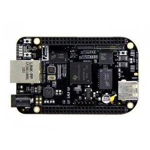 BeagleBone black Embest REV C | Raspberry Pi | Scoop.it