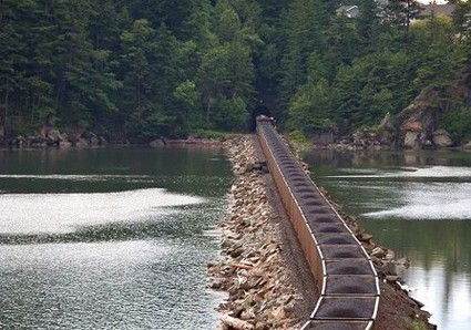 Coal Transporters Held Accountable for Contamination of Local Waterways | EcoWatch | Scoop.it