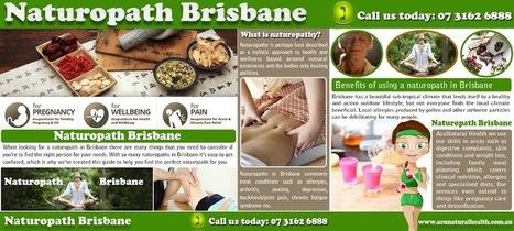 Naturopath Brisbane | Massage Brisbane | Scoop.it