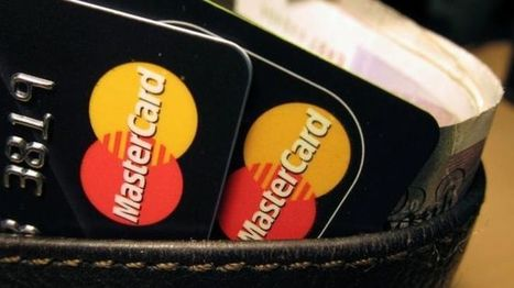 Mastercard faces £14bn card fee claim - BBC News | Ethics? Rules? Cheating? | Scoop.it