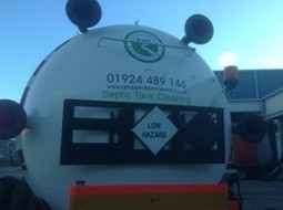 Residential waste services, blocked drains services, septic tank emptying | Waste management | Scoop.it