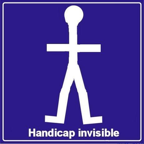 Les dys : Invisible… pas si invisible que ça | élèves en difficultés | Scoop.it