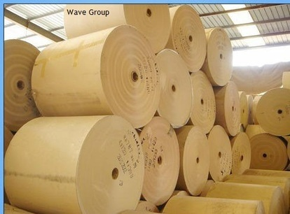 Wave Group : Virgin Paper-Manufacturing Calls For More Chemical Processes | The Wavegroup | Scoop.it