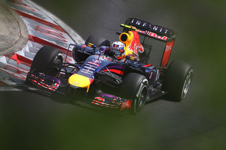 Red Bull F1 team has 'overachieved' in 2014 says ... - Autosport | Formula1 | Scoop.it