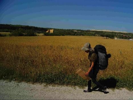 Du «hippie land» au squat barcelonais: voyager écolo et sans argent | Tout sur le Tourisme | Scoop.it