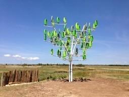 L'Arbre à Vent bientôt déployé aux quatre coins de France? | L'ENERGEEK : l'énergie facile en quelques clics ! | BIOFIB - Isolation écologique | Scoop.it