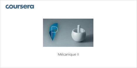 Le MOOC Mécanique II... Méthode de Lagrange et relativité restreinte... C'est parti ! | Formation et enseignement | Scoop.it