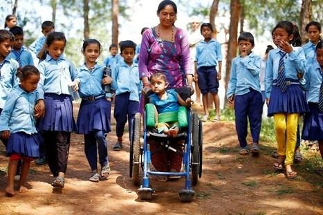 Los niños con discapacidad, más expuestos a abusos y a no poder ir a la escuela | Capaces de casi todo | Scoop.it