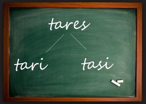 I nomi delle tasse: questione di acronimi.   Scrittura creativa   Scoop.it