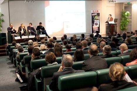 Le cross canal au cœur des débats au Retail business technology forum - LSA | M-CRM & Mobile to store | Scoop.it