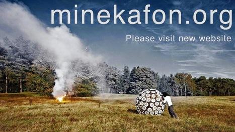 Mine Kafon | Carnet de tendance | Scoop.it