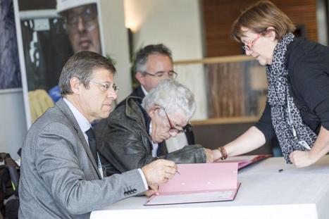 DCNS renouvelle son partenariat avec Handisup Bretagne | Actu de l'industrie | Scoop.it