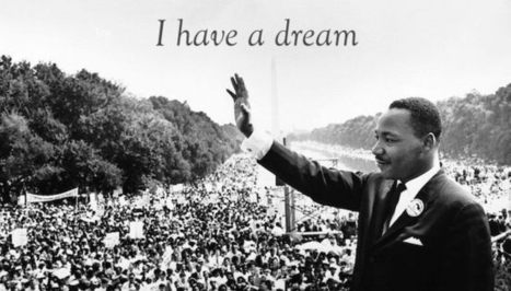 Martin Luther King, Jr: Reverend or Doctor and why it matters   fashion   Scoop.it
