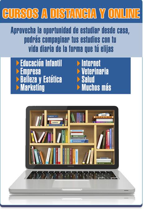 Cursos a distancia y online | Recopila cursos | Scoop.it